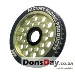 Aluminum Diff. Pulley Gear T39
