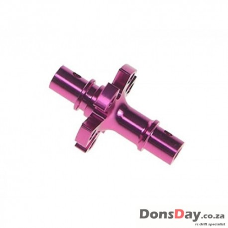 Solid Axle For 3racing Sakura D3/D4