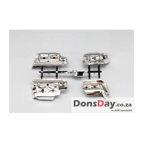 YOKOMO Light Unit Plastic Parts DRoo-P AE86