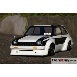 Pandora Toyota STARLET KP61