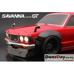 Bari Bari Custom Mazda RX-3 Savanna Coupe GT