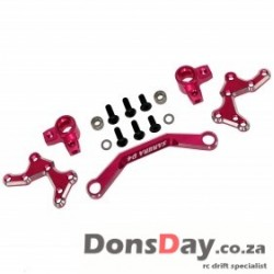 Aluminum Steering System For D4