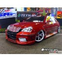 TOYOTA GRS18 MAJESTA with Black pearl complete
