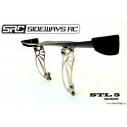 SRC wing mount style 5 (65mm)