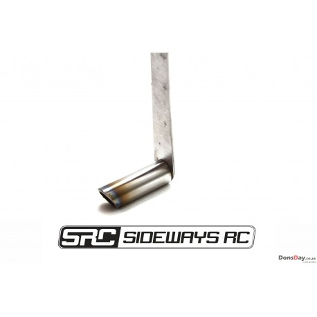 SRC exhaust type 1