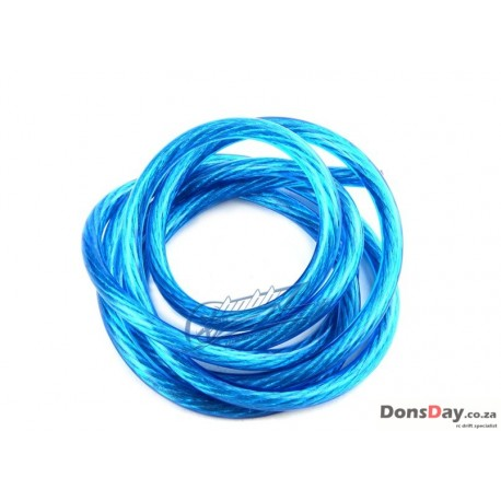 ESC cable 12 AWG (Blue, Silver, Red)