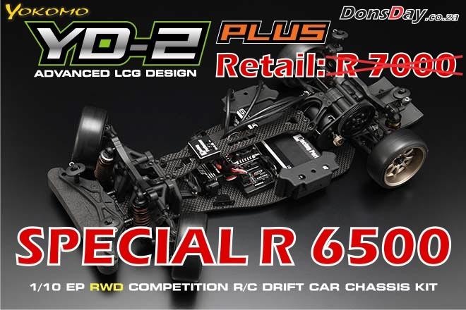 Special! YD-2 Plus