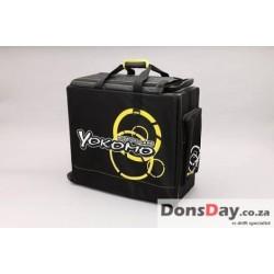 Yokomo racing pit bag IV