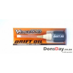 Yokomo Drift Oil