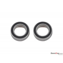 Yokomo Bearing, 5x8x2.5, Ceramic 2PCS