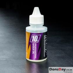 MST Mineral oil number 10