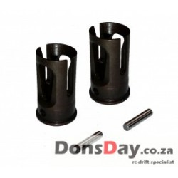 Solid Axle Outer Joint(Heavy Duty) For 3racing D3/D4