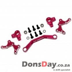 Aluminum Steering System For D4